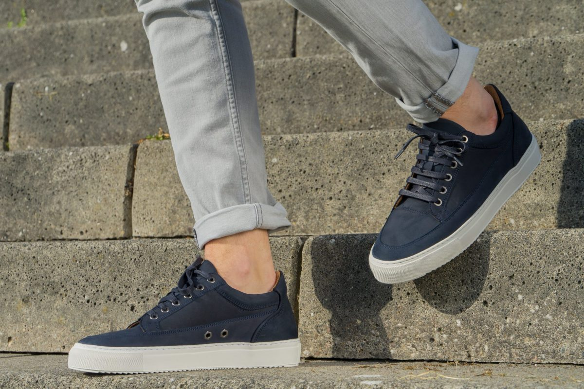 Sneakers Cyaneus